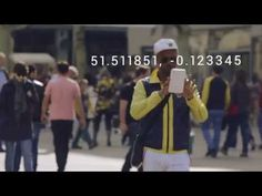 ▶ what3words Cannes Lions Innovation Shortlist 2015 - YouTube