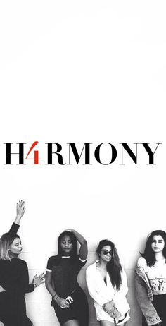 Fourth Harmony