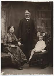 victorian family portraits - Google Search