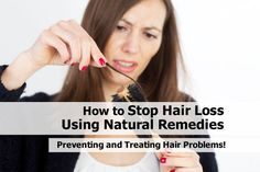 Natural Hair Loss Shampoo *** You can find more details by visiting the image link.