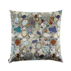 Missoni Home - Perpignan Cushion - 170 - 60x60cm