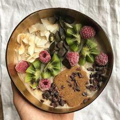 Porridge, ma recette de base
