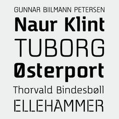 Rodian Sans - Ten Dollar Fonts