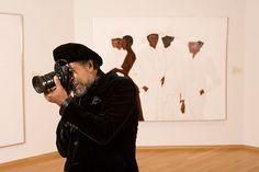 Barkley L. Hendricks: Birth of the Cool - The Nasher Museum of Art at Duke University