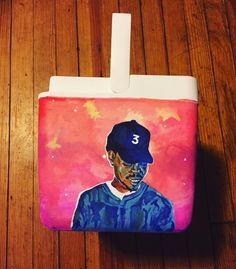 chance cooler Cooler Painting, Ted Baker, Tote Bag, Bags, Random, Handbags, Totes, Casual, Bag