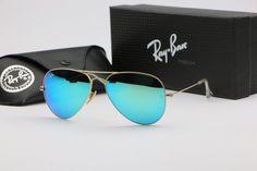 Культовые солнцезащитные очки Ray-Ban