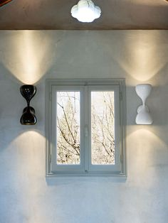 Blob Wall Sconce from LIGHT