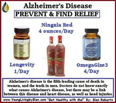 Alzheimers Disease - Help with Oils