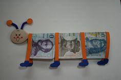 Ha esetleg gyereknek szánod a pénzt ajándékba, add át így.