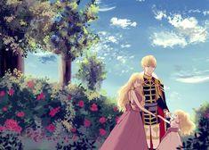 Who made me a princess / Familly / Athy / Claude Im A Princess, Anime Princess, Manga English, Anime Family, Anime Couples Manga, Josi, Anime Life, Beautiful Anime Girl, Anime Art Girl