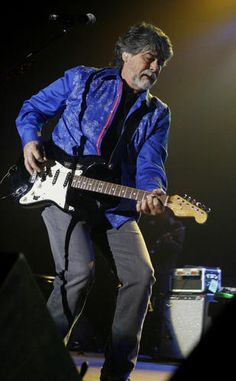 Randy Owen of Alabama performs at the Sands Bethlehem Event Center on May 2.