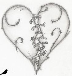 super Ideas for small bird tattoo outline tatoo super Ideas super Ideas for small bird tattoo outline tatoo super Ideas for small bird tattoo outline tatoo - # Sad Drawings, Pencil Art Drawings, Cool Art Drawings, Art Drawings Sketches, Tattoo Drawings, Drawing Heart, Broken Heart Drawings, Heart Break Drawings, Broken Heart Tattoo