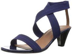 Donald J Pliner Women's Vona Dress Sandal,Navy Stretch Mesh/Patent,7 M US Donald J Pliner http://www.amazon.com/dp/B00HZG33ME/ref=cm_sw_r_pi_dp_rOc3ub1R7ZQS1