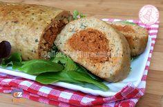 Il polpettone alla pizzaiola è un secondo piatto completo e molto gustoso che piacerà a grandi e piccini.