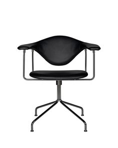 Gamfratesi Masculo Chair   The Masculo Lounge Chair Was First Designed In  2008 By The Design Duo GamFratesi. The Masculo Swivel Lounge Chair Is An  Extension ...
