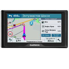 GPS Units: New Garmin Drive 60Lm 6 Gps Navigator (Us And Canada) 010-01533-0C -> BUY IT NOW ONLY: $134.99 on eBay!