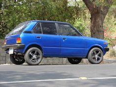 Edmund : My car's Rebuild Maruti 800 - Team-BHP