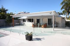 SolarSpan® Patios and Pergolas – design ideas, builders and products Patio Designs