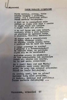 Najlepsze Obrazy Na Tablicy Poezja 125 Poezja Wiersze I