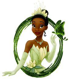 Tiana, Princess Tiana
