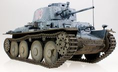 Panda Pz38 COMPLETED 428 | Flickr - Photo Sharing!