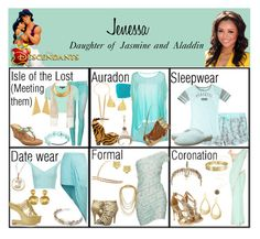 """Jenessa. Daughter of Jasmine and Aladdin"" by elmoakepoke ❤ liked on Polyvore featuring Michael Antonio, Topshop, Pieces, GUESS, Mystique, Zara, Paloma Barceló, River Island, ASOS and Judith Leiber"