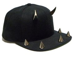 TRICERATOPS SNAPBACK. - HATS - MEN'S