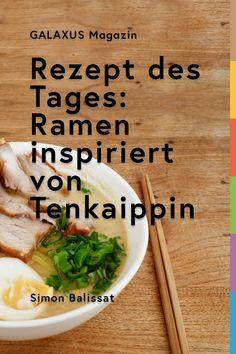 Mit diesem Ramen-Rezept gelingt dir die traditionelle japanische Nudelsuppe auch in deiner eigenen Küche. Weight Lifting, Cantaloupe, Vegan, Fruit, Fitness, Anna, Food, Gourmet, Cooking