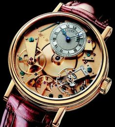 Relojes raros, originales y relojazos (segun gustos) - Foro General