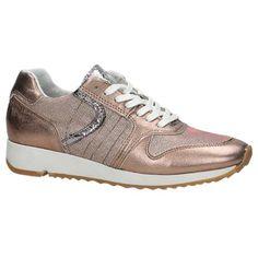 Post Xchange Roze Sneakers