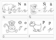 Výsledek obrázku pro česká abeceda