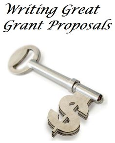 FundraiserHelp.com: Writing Great Grant Proposals