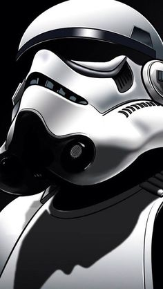 Stormtrooper, Star Wars Episode VII