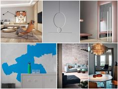 Colour of the Month January 2019 – Plascon Silver Plascon Colours, Painted Feature Wall, Color Psychology, Kitchen Collection, Bedside Lamp, Color Stories, Dark Colors, Colorful Interiors, Color Inspiration
