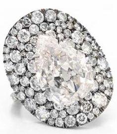 JAR Jewelry, best jewler working today. Exquisite
