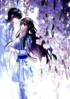 Manga Couple, Anime Couples Manga, Cute Anime Couples, Anime Girls, Manga Art, Manga Anime, Anime Art, Vampire Sphere, Modern Magic