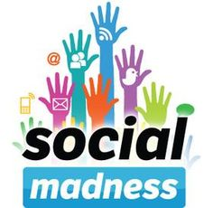 Please pass along - Goodwill needs your votes in the #SocialMadness Challenge!