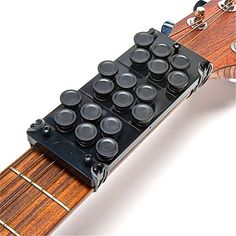 Ez-Fret Guitar Attachment Ez-Fret