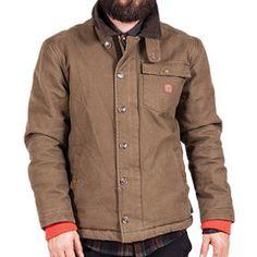 Roark Jacket