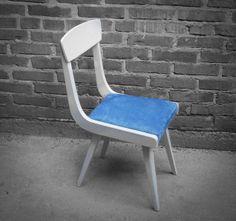 Krzesło vintage, jak ze Star Treka w Time Machine na DaWanda.com