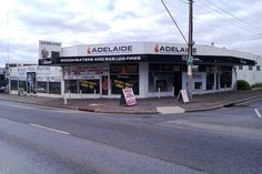 Adelaide Woodheaters & Gas Log Fires, Household Appliances Retailers, Enfield, SA, 5085 - TrueLocal