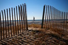 Year After Sandy, Rebuilding for Storms and Rising Seas