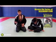 Jonathan Torres is a black belt no gi world champion and today he shares a painful submission from the side��_
