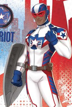 Marvel& Launching A New Franchise Of Wonderful, Diverse Superheroes Marvel Dc Comics, Marvel Heroes, Captain Marvel, Superhero Characters, Black Characters, Captain America Movie, Capt America, Secret Warriors, Detective