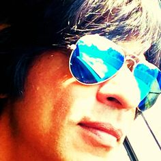 23 Feb 2014 Twitter / iamsrk: Dropped son for school. I feel so proud of him that I feel proud of me. Song on radio u gonna miss me when I am gone.
