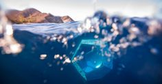 Move Over, Neptune. Doug Aitken Has Another Big Idea. #Arts_and_Culture #iNewsPhoto
