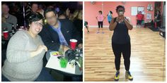 Sign up for a race with a friend. | 12 People Who Lost 50+ Pounds Share Their Best Advice