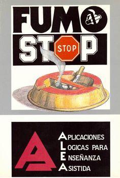 Fumostop - Alea (Commodore 64) : Manual de usuario   Commodore Spain