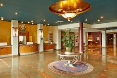 Lobby | H4 Hotel Hannover Messe