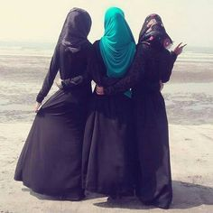 ♥ 3 friends forever ♥ ♥ bff ♥ в 2019 г. hijabi girl, hijab fashion и islami